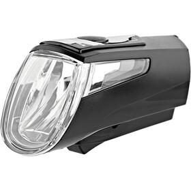 Trelock LS 460 I-GO POWER Reflector delantero, black